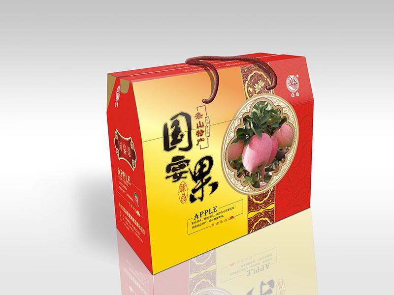 甘肃礼品包装盒设计制作 方茂优良甘肃礼盒包装生产供应