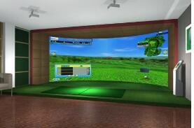 山西国内室内高尔夫生产-市辖区实惠的国内室内高尔夫模拟设施
