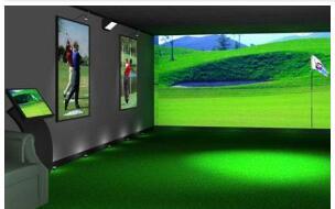 北京国内室内高尔夫厂家直销-国内室内高尔夫模拟设施公司推荐
