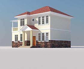装配式的智能化与模块化,布鲁雅轻钢别墅公司提供的服务