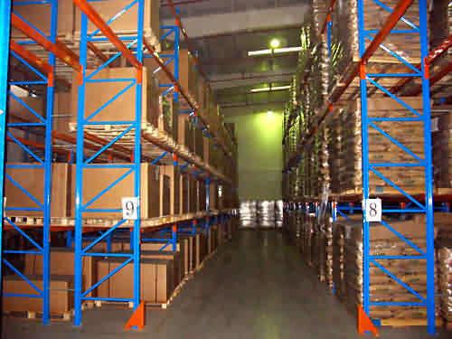 泉州懸臂式貨架銷售_哪裏能買到口碑好的倉儲設備