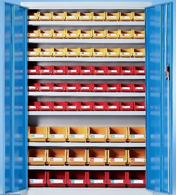 福建雙門零件柜生產|供應好用的工作桌