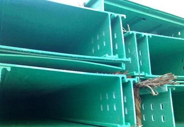 耐腐蚀桥架_耐腐蚀电缆线槽厂家可在线询价质量闪电