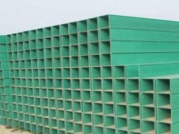 耐腐蚀电缆桥架价格_耐腐蚀电缆线槽生产厂家河北精创玻璃钢