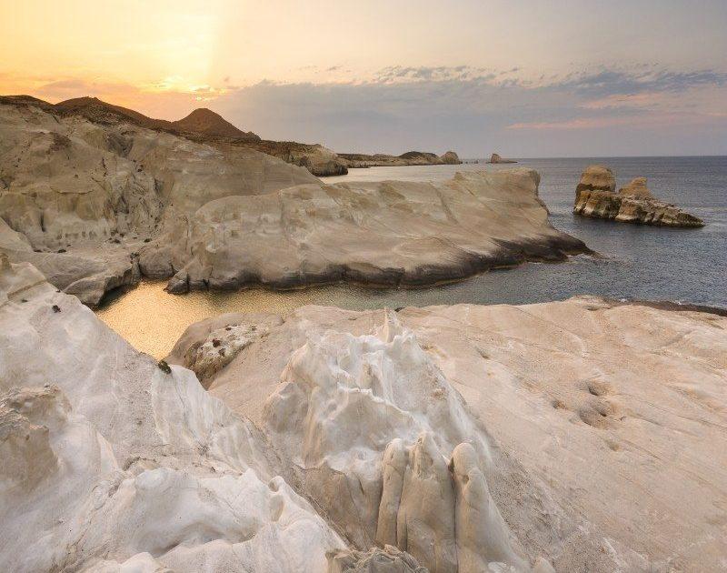 9D8N雅典+米洛斯+圣托里尼+克里特岛梦幻海岛旅行