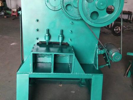 黑龙江立式钢板切角机价格|永晨机械|山东定制厂家