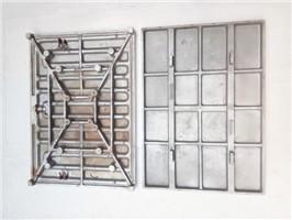 东莞铝合金铸件,铜铸件厂,砂型铸造,铸造和热处理设备