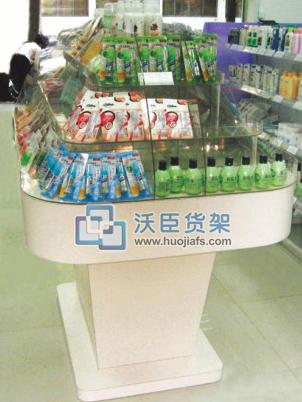 库房货架子-广州亚克力货架厂家直销