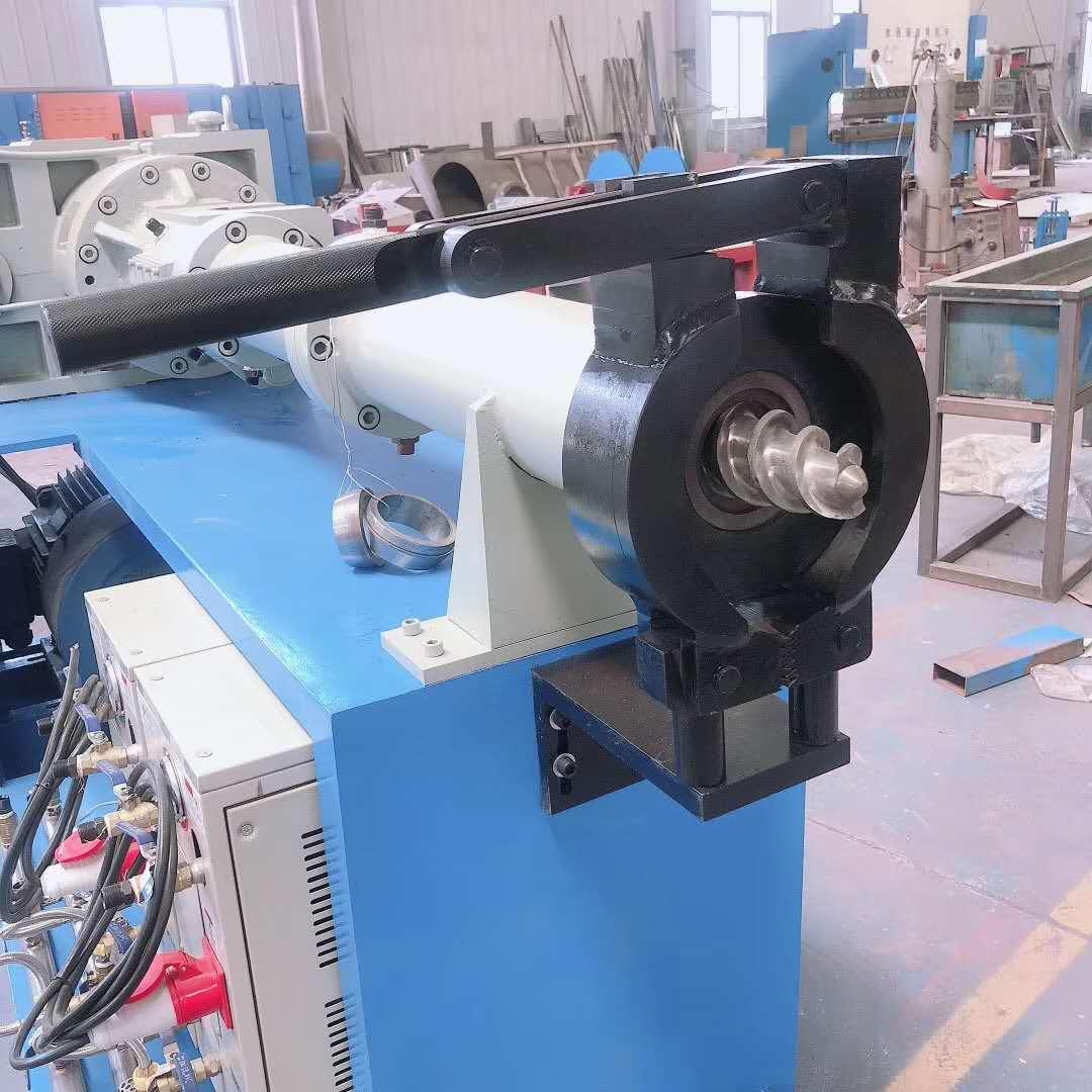 橡胶挤出机,橡胶挤出生产设备,橡胶挤出生产设备温度设计