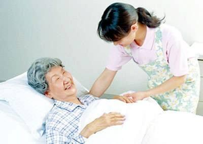 禅城本地口碑好的老人护理家政公司