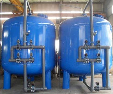 白銀污水處理設備_甘肅方鴻環保設備_信譽好的污水處理設備提供商
