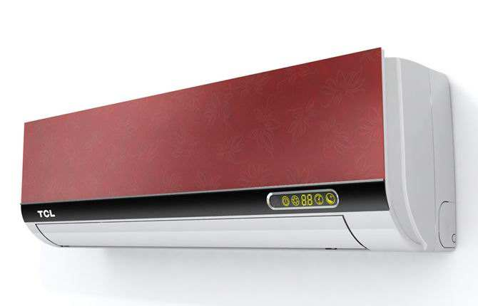 空调批发零售|四川品质有保障的TCL空调出售