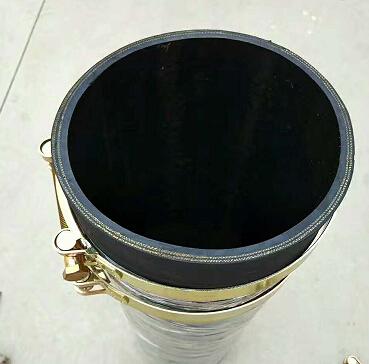 低压夹布胶管
