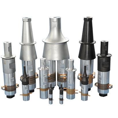 汉荣公司汉威超声波机械设备供应超声波塑胶焊接机震子更换