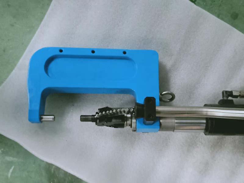 斯可森无锡机械供应高质量的自冲铆接机