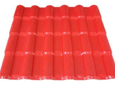 沈陽樹脂瓦生產-口碑好的樹脂瓦當選建昌幸福門窗樹脂瓦廠