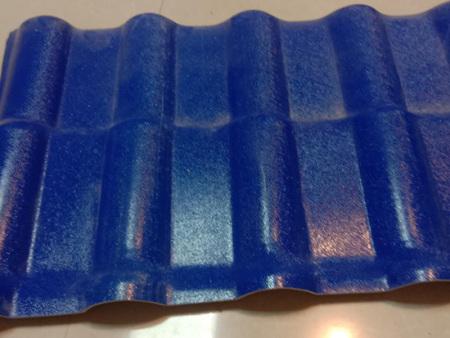 沈陽樹脂瓦生產_樹脂瓦生產廠