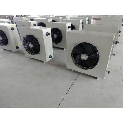 现货供应4Q型蒸汽暖风机厂家【德州通昊空调】