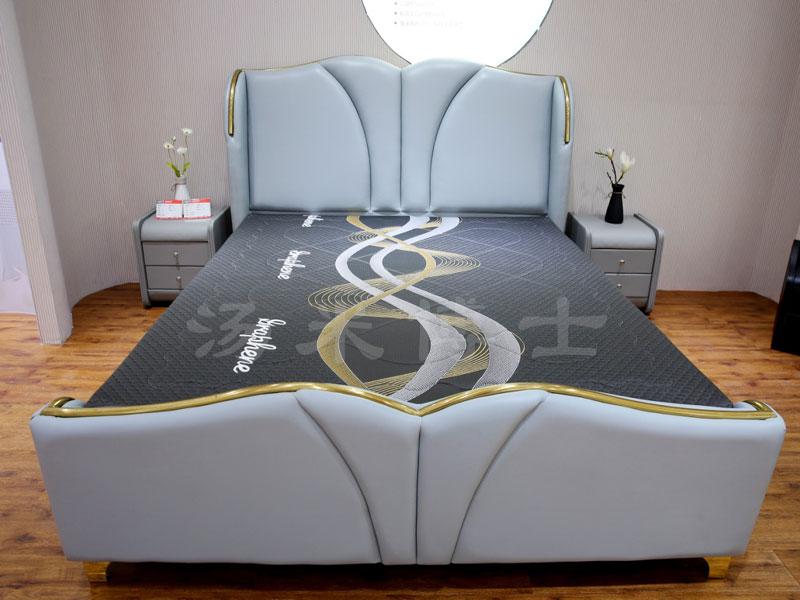 石墨烯床垫的好处|有品质的石墨烯音乐床垫厂家推荐