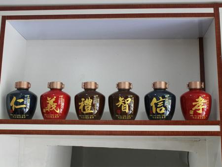 铜仁氿台酱酒-遵义划算的酱酒仁义礼智信孝系列批发供应