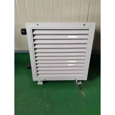 厂家直销克拉玛依5Q蒸汽暖风机型号|图片|安装