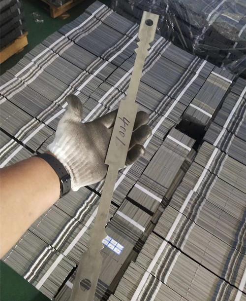 湖北铝模板对拉片厂家|河北凌飞拉片-专业生产工厂