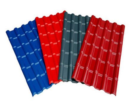 大连树脂瓦-葫芦岛树脂瓦专业供应商