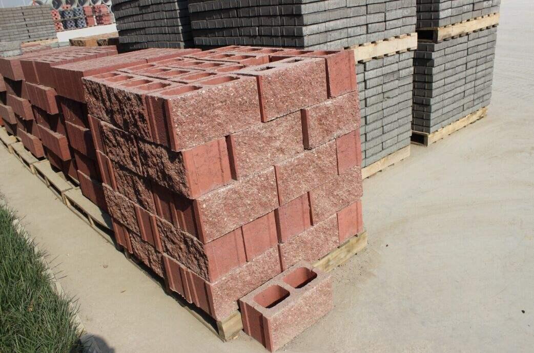 优良劈裂砖优选临沂祥程新型建材 济南劈裂砖哪家好