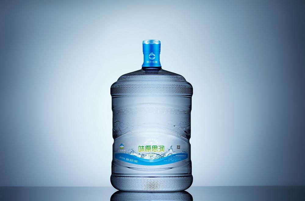纯净水生产厂家|味原食品供应销量好的呼市水厂推荐味原食品