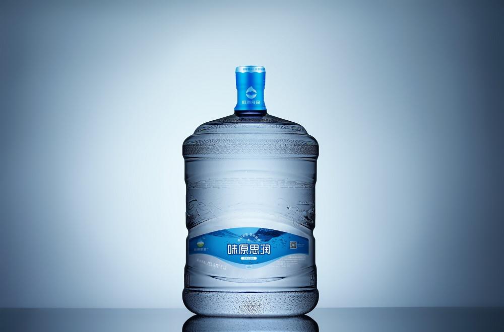 純凈水哪家水廠好|味原食品_專業的呼市水廠推薦味原食品批發商
