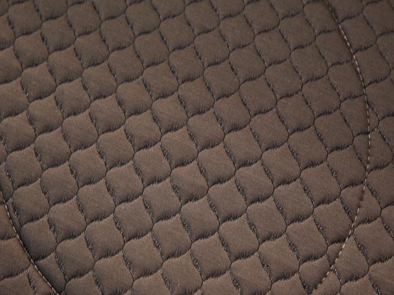 石墨烯3D音乐地磁床垫