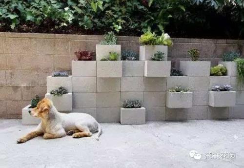 花盆磚可靠供應商當屬臨沂祥程新型建材-萊蕪花盆磚
