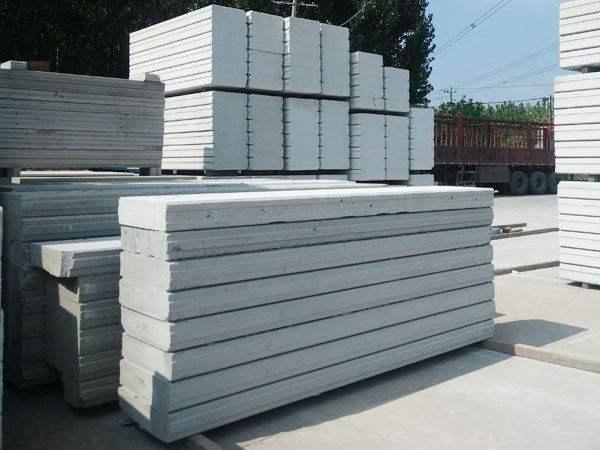 承德蒸压加气混凝土墙板哪家好,选购蒸压加气混凝土墙板认准临沂祥程新型建材