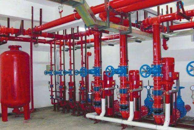 厂家批发东莞消防工程安装_可靠的消防工程安装服务提供