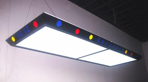 古镇博动提供专业的台球房LED无影灯 内蒙古台球房LED无影灯