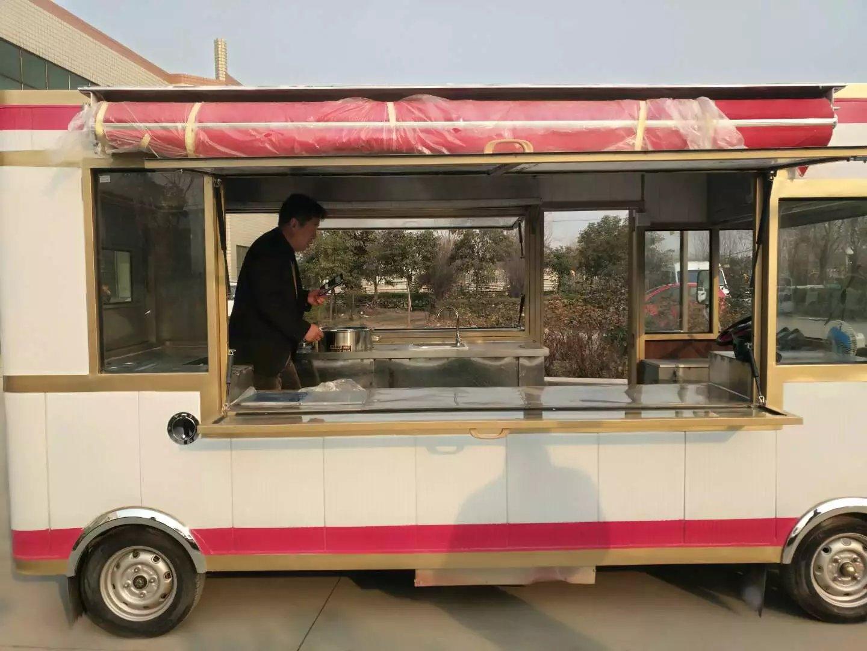 烤肉饭店车加盟 小吃奶茶车加盟店 鸡排快餐车加盟