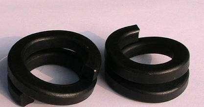 林州市郑泰工务器材制造有限公司可靠的  弹簧垫圈