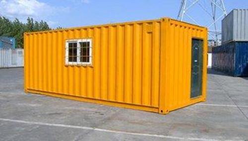 西安集装箱租赁-品牌好的西安集装箱在哪能买到