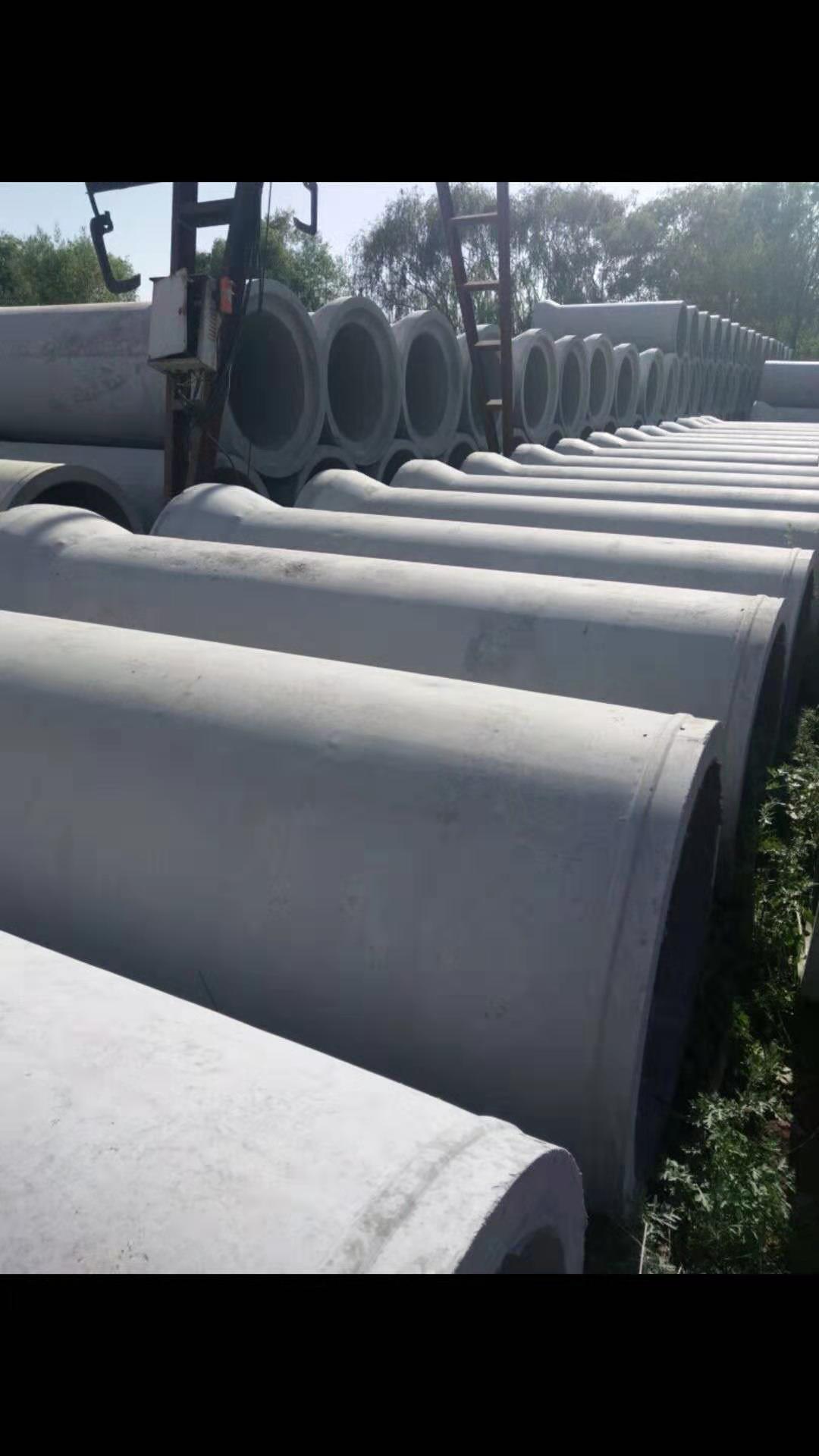 宁夏耐用的水泥预制管道在哪可以买到-银川水泥预制管道供应商