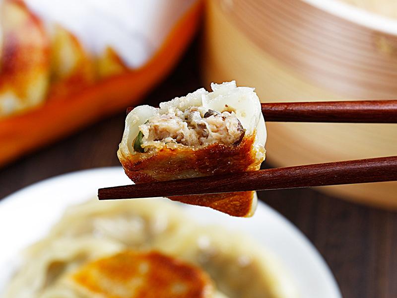 陜西蒸煎餃-臨沂實惠的蒸煎餃哪里買