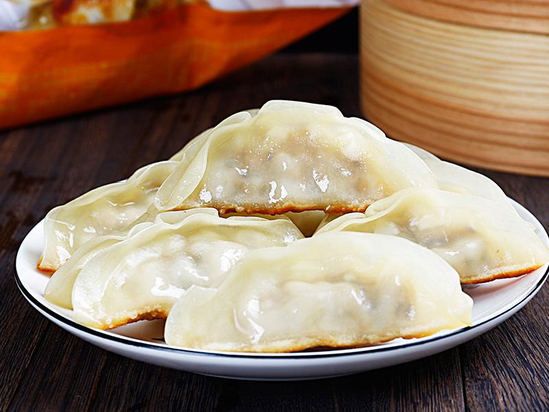 乌鲁木齐蒸饺价格|优良蒸煎饺厂家
