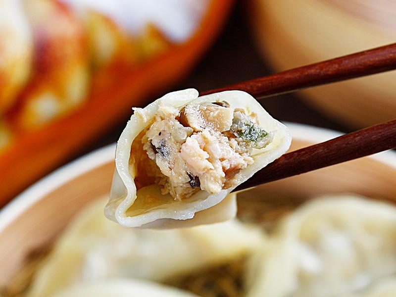 新疆蒸煎饺代理-临沂哪有专业的蒸煎饺厂家项目