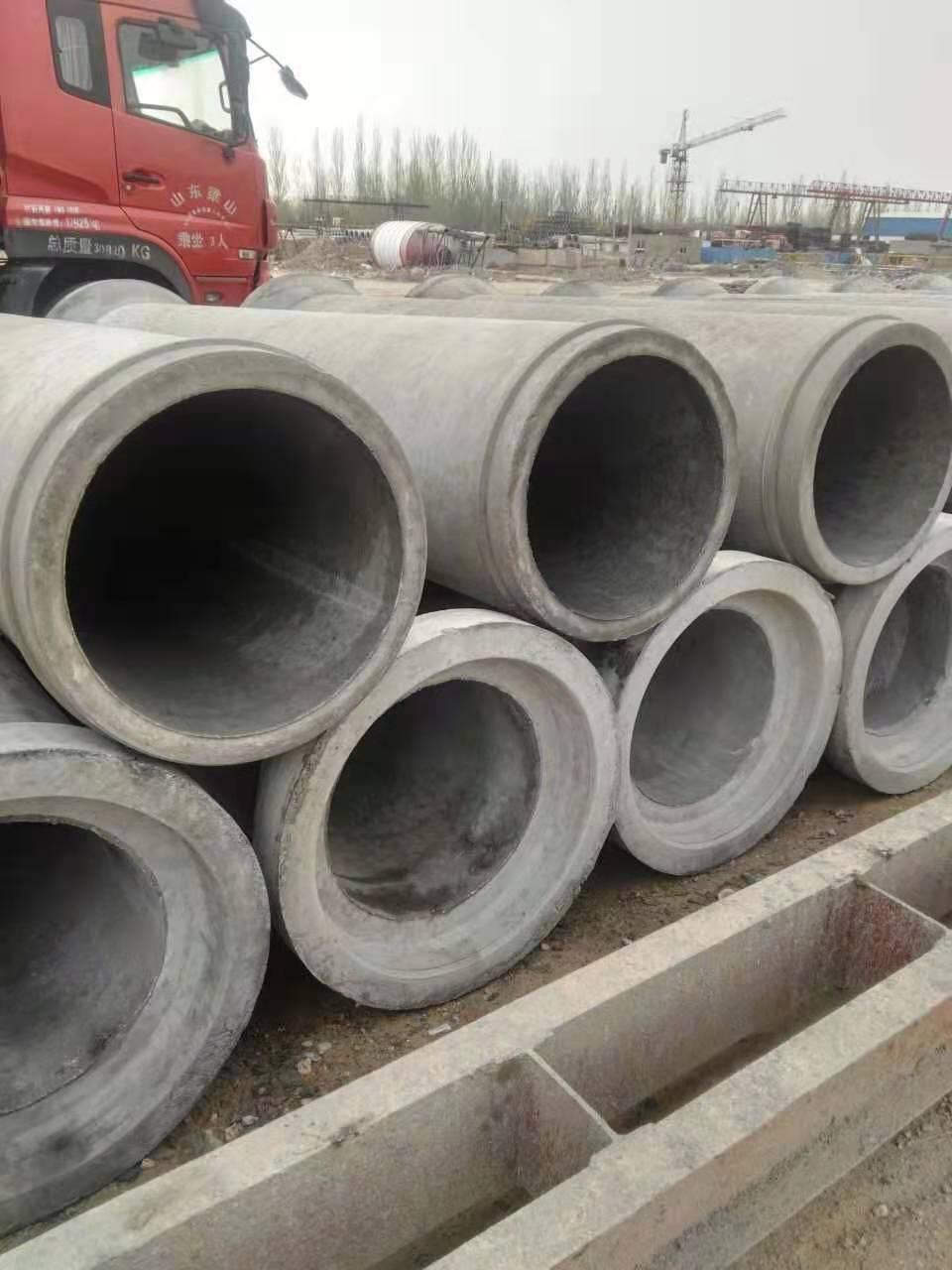 口碑好的水泥預制管道供應_銀川水泥管廠家