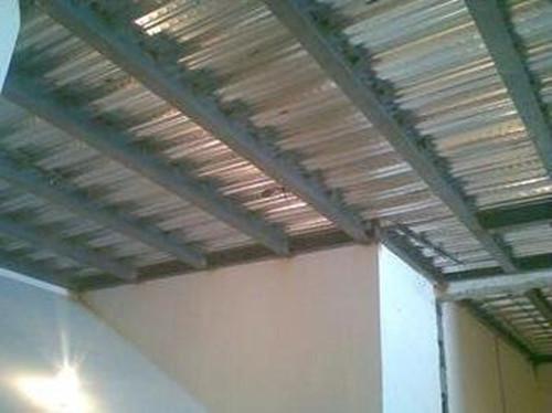 西安室内钢结构夹层-在哪里买到西安室内钢结构夹层