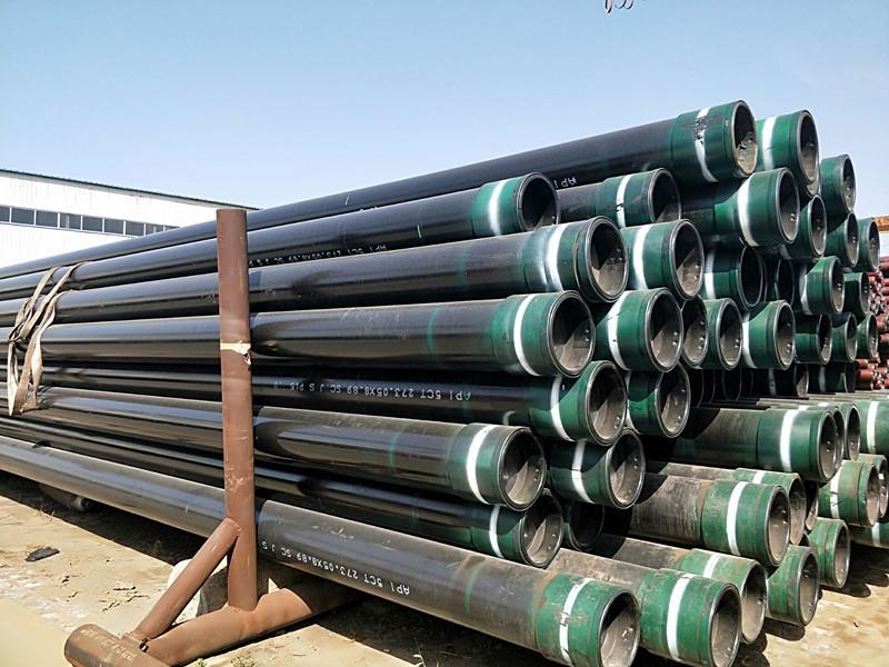 139.7美标石油套管厂,新盛管道