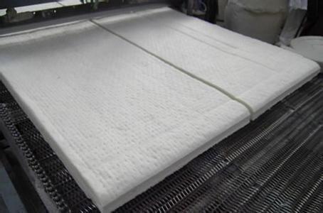 宁夏硅酸铝针刺毯-专业厂家直销-就选升盛昌保温工程