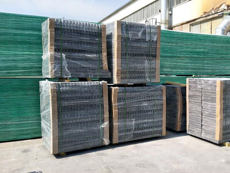 江蘇30厚玻璃鋼格柵-物超所值的30厚玻璃鋼格柵曼吉科玻璃鋼供應