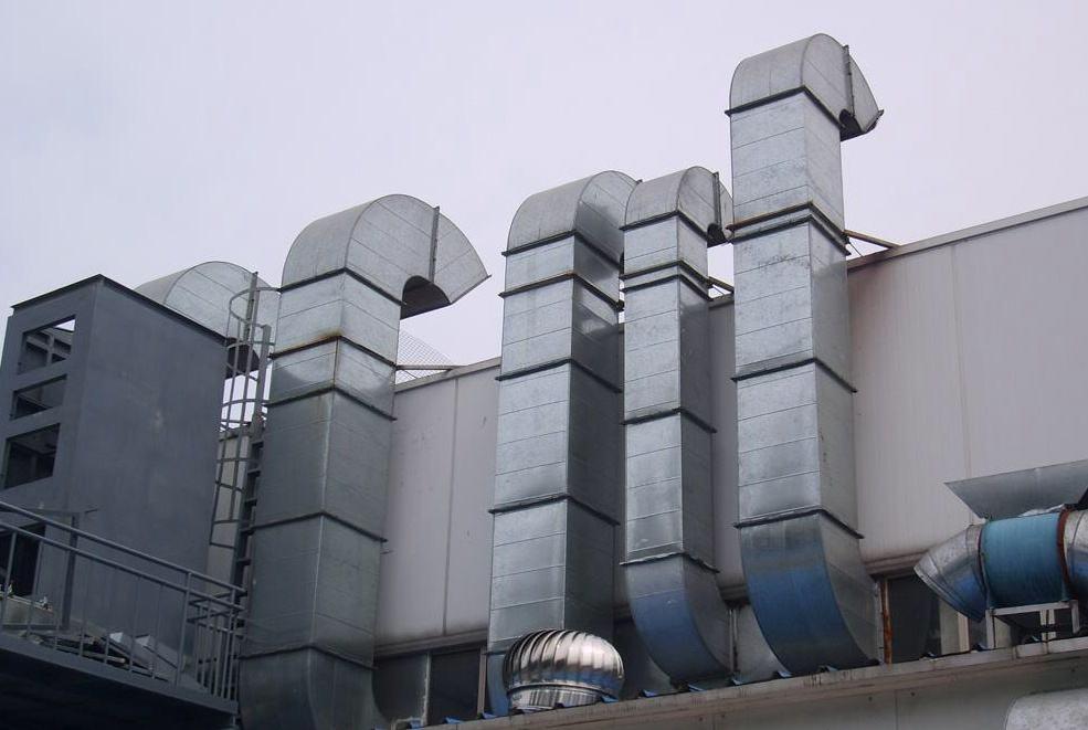 宁波通风设备-通风除尘解决方案兆基环保供