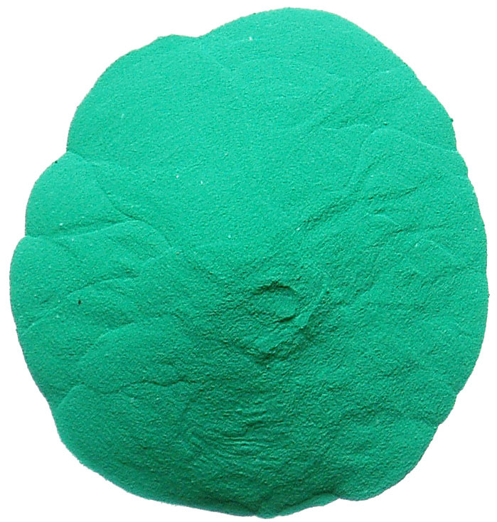 碱式碳酸铜供应直销/碱式碳酸铜价格如何/炳杰化工
