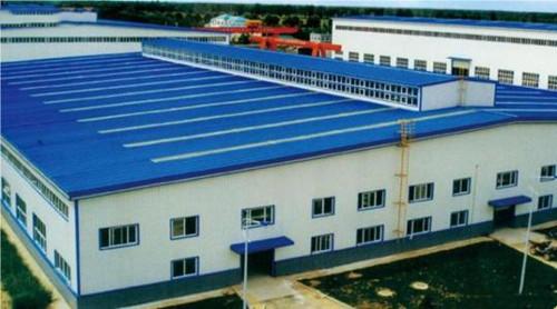 西安彩钢厂房价格-专业生产安装西安彩钢活动房